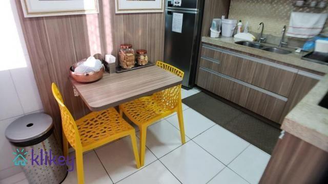 Apartamento à venda com 3 dormitórios em Fátima, Fortaleza cod:7426 - Foto 11