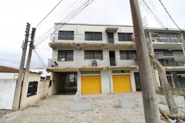 Apartamento para alugar com 3 dormitórios em Parolin, Curitiba cod:01588002