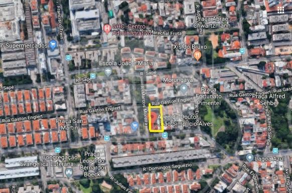Terreno à venda em Vila ipiranga, Porto alegre cod:15475