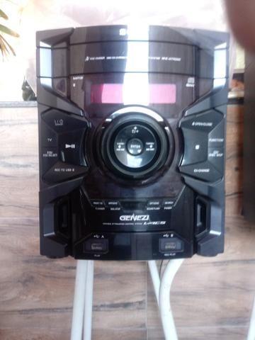 Sony hcd-gtr333 1200w. $ 850.00 - Foto 2
