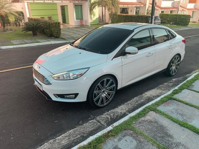 Ford focus 19/19