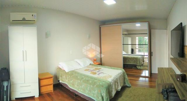 Casa à venda com 3 dormitórios em Santa helena, Bento gonçalves cod:9913959 - Foto 12