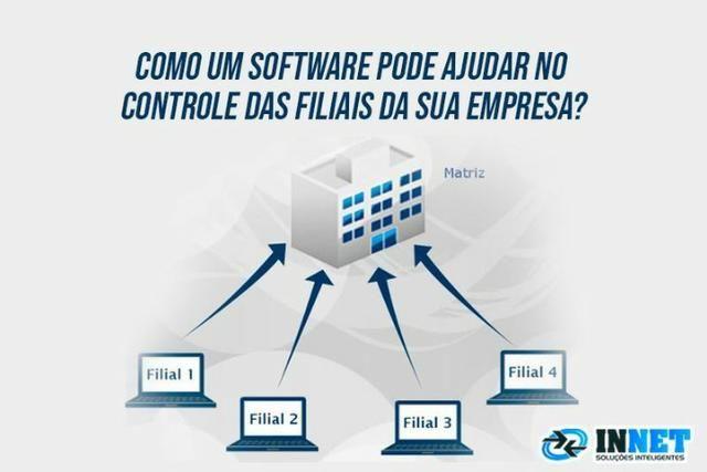 Software para sua empresa - Foto 2