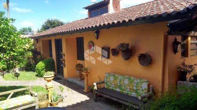 Casa à venda com 5 dormitórios em Guarujá, Porto alegre cod:SO1036 - Foto 11