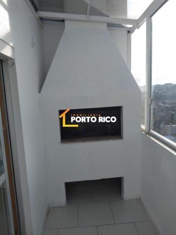 Apartamento à venda com 3 dormitórios em Fátima, Caxias do sul cod:1566 - Foto 15