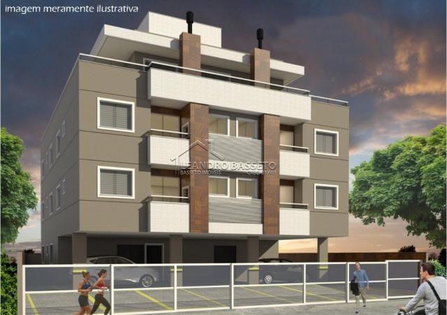 Apartamento à venda com 3 dormitórios em Ingleses, Florianópolis cod:1789 - Foto 2