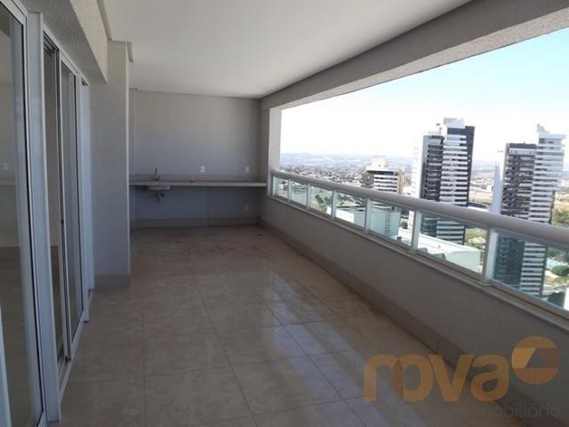 Apartamento à venda com 5 dormitórios em Jardim goiás, Goiânia cod:NOV235500 - Foto 10