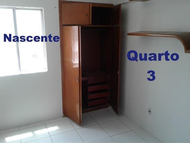 R2 - Apartamento Bairro de Fátima; Nascente total; Excelente localização - Foto 13