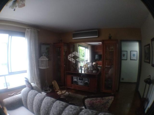 Apartamento à venda com 3 dormitórios em Moinhos de vento, Porto alegre cod:9890257 - Foto 2
