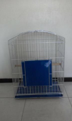 Vendo gaiola/viveiro direto da fábrica - Foto 3