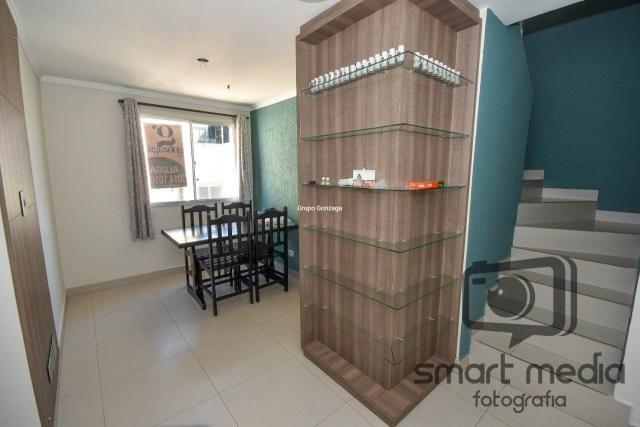 Apartamento para alugar com 2 dormitórios em Capao raso, Curitiba cod:14591001 - Foto 2