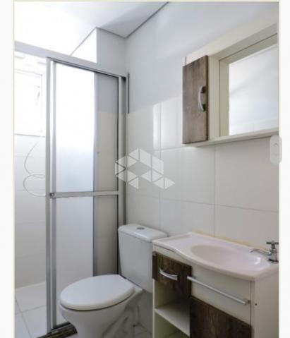 Apartamento à venda com 2 dormitórios em São joão, Bento gonçalves cod:9888862 - Foto 6