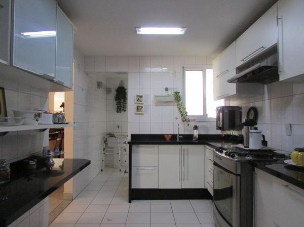 Apartamento  com 4 quartos no Tríade Residencial - Bairro Setor Bueno em Goiânia - Foto 9