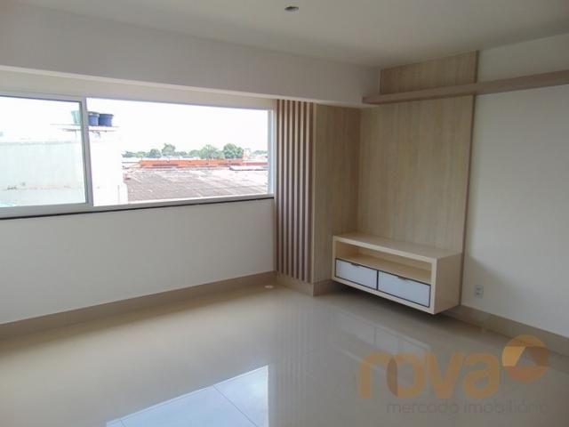Apartamento à venda com 3 dormitórios em Jardim américa, Goiânia cod:NOV235482 - Foto 2