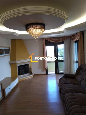Apartamento para alugar com 2 dormitórios em Rio branco, Caxias do sul cod:1392 - Foto 7