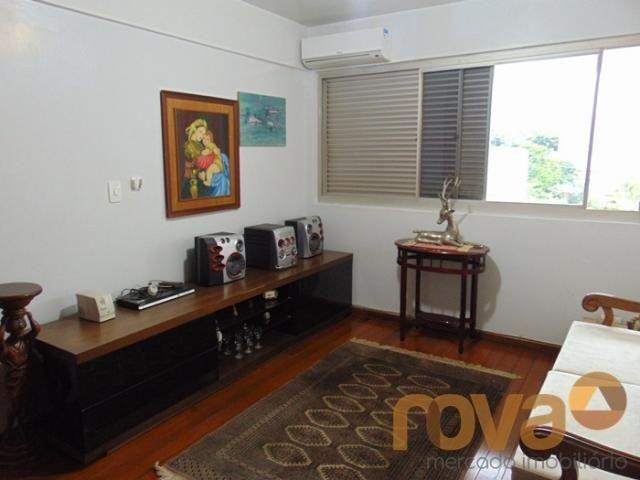 Apartamento à venda com 4 dormitórios em Setor oeste, Goiânia cod:NOV235578 - Foto 14