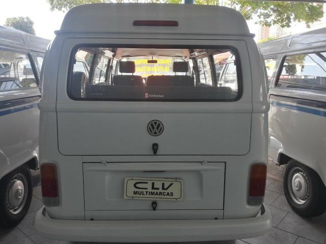 Volkswagen Kombi Passageiro 1.4 Flex - Foto 2