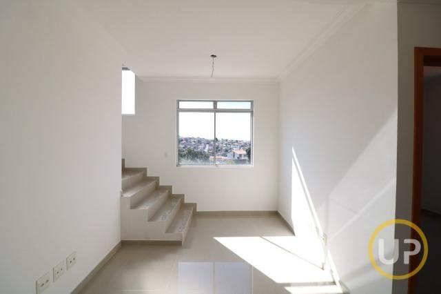 Apartamento à venda com 2 dormitórios em Glória, Belo horizonte cod:UP6865