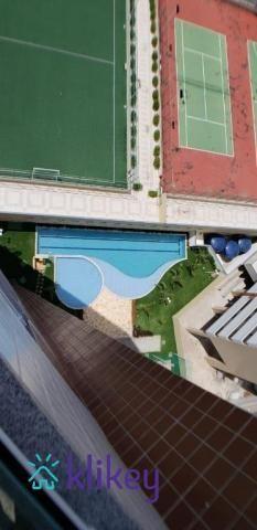 Apartamento à venda com 3 dormitórios em Cidade dos funcionários, Fortaleza cod:7467 - Foto 4