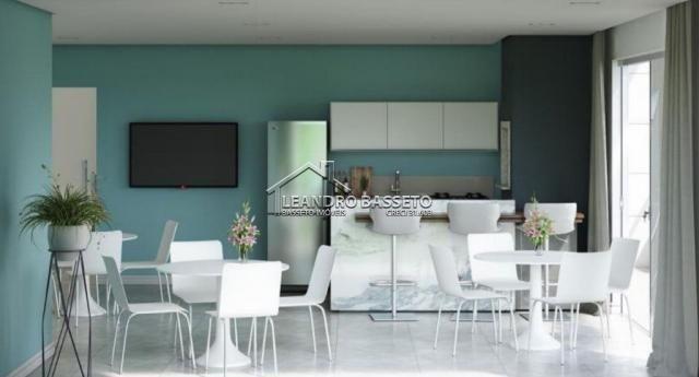 Apartamento à venda com 2 dormitórios em Ingleses, Florianópolis cod:1666 - Foto 3