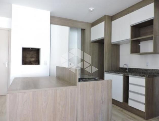 Apartamento à venda com 2 dormitórios em São joão, Bento gonçalves cod:9888862 - Foto 5