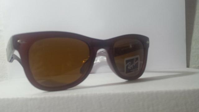 Oculos De Sol Ray Ban Wayfarer Dobravel Rb4105 - Bijouterias ... 4b657b75dd