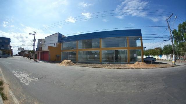 Loja em Jacaraípe, 150m² - Foto 2
