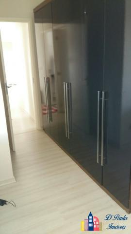 AP00166. Apartamento no condomínio Vista Bella com 2 dormitórios! - Foto 3