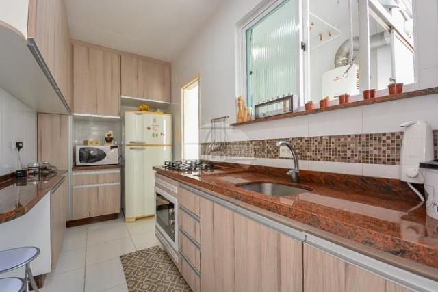 Apartamento à venda com 3 dormitórios em Portão, Curitiba cod:146551 - Foto 4