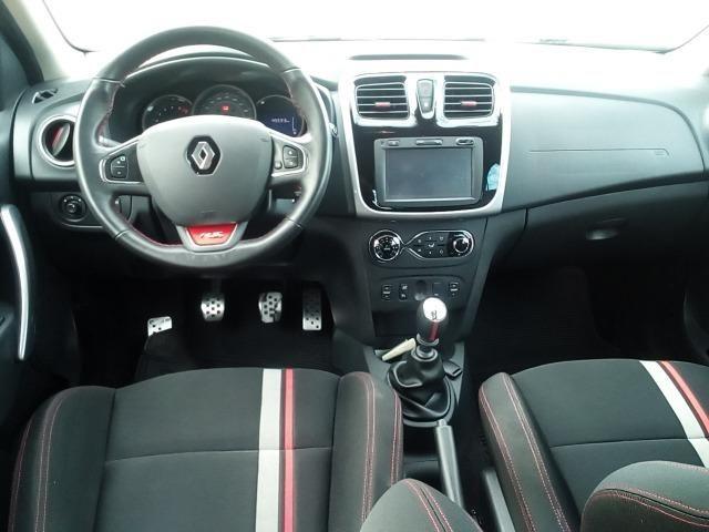 Renault Sandero RS - Foto 6