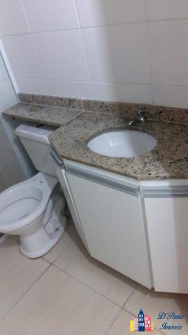 AP00166. Apartamento no condomínio Vista Bella com 2 dormitórios! - Foto 6