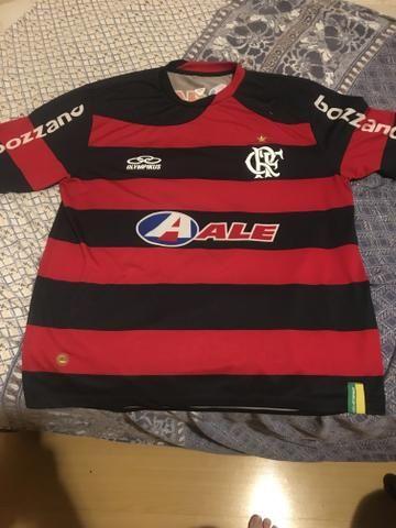 496bbff3e8 Camisa Flamengo Adriano 2009 2010 - Roupas e calçados - Copacabana ...