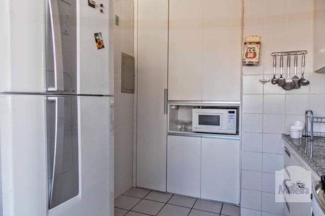 Apartamento à venda com 3 dormitórios em Nova granada, Belo horizonte cod:239100 - Foto 14