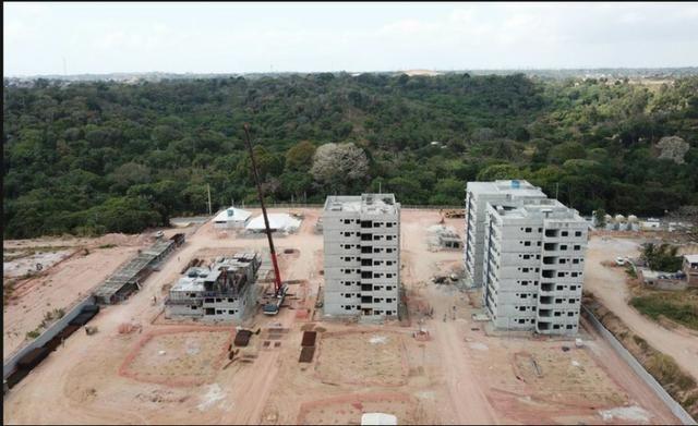 Vila do Frio Condomínio club 3 qrts 1 suite 64m, com piscina e Varanda e Suite (Promoção) - Foto 18