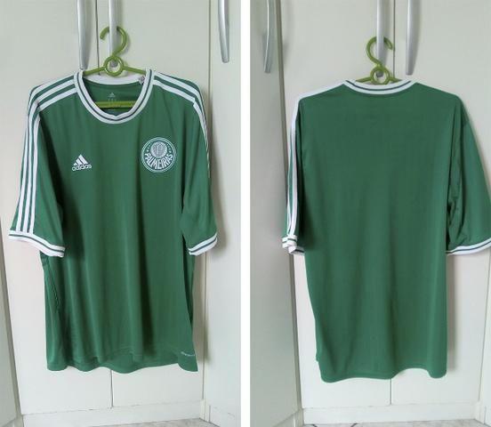 Camiseta Palmeiras original Adidas - 2013 2014 - Esportes e ... c809cb03c1413