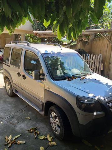 Fiat doblo adventure xingu - Foto 2