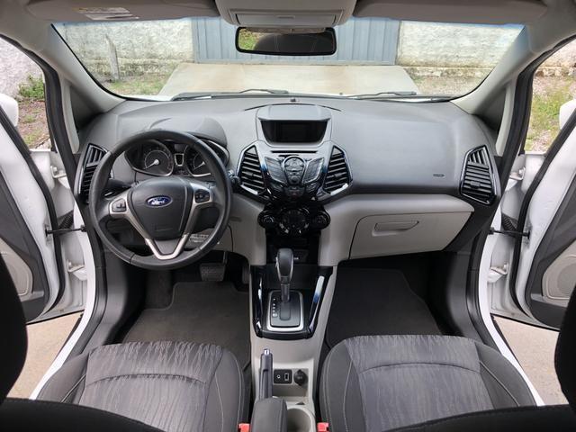 Ford Ecosport 13/14 Titanium 2.0 Powershift - Foto 5
