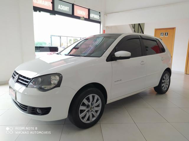 Polo Hatch 1.6 Sportline Completo 2012 Top! - Foto 3
