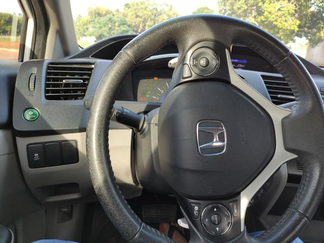 Civic LXR 2.0 Automático Flexone 2016 - Foto 13