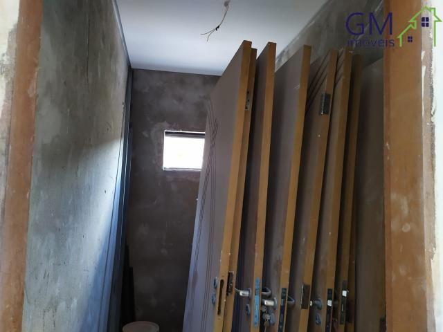 Casa a venda / Condomínio Alto da Boa Vista / 3 quartos / Suíte / Churrasqueira / Fino aca - Foto 11