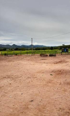 2.200 alqs Solo Argiloso Região De Chuva Palmeirópolis TO
