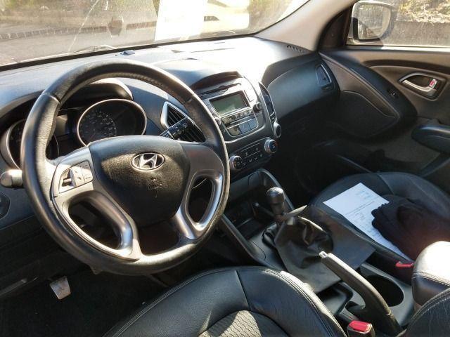 Hyundai IX 35 - De R$ 47.000,00 por R$ 40.000,00 - Foto 3
