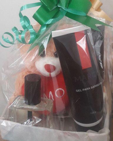 Vendo kits para presentes!! - Foto 5