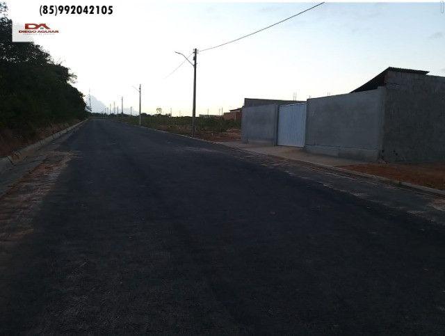 \Loteamento Boa Vista // Lotes em Itaitinga :: - Foto 2