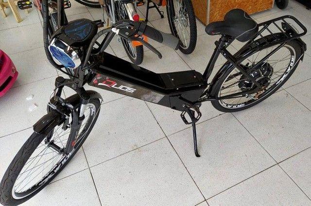 Bicicleta Elétrica parcelamos sem juros - Foto 6