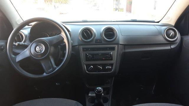 VW - Volkswagen Voyage Trend 1.6 Flex ? 2013 ? Completo - Excelente Oportunidade! - Foto 10