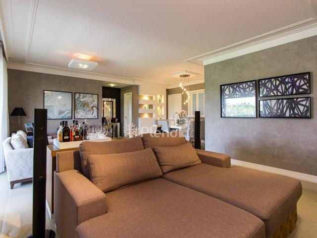 Apartamento com 3 dormitórios à venda, 129 m² por R$ 1.250.000 - Parque Prado - Campinas/S - Foto 3