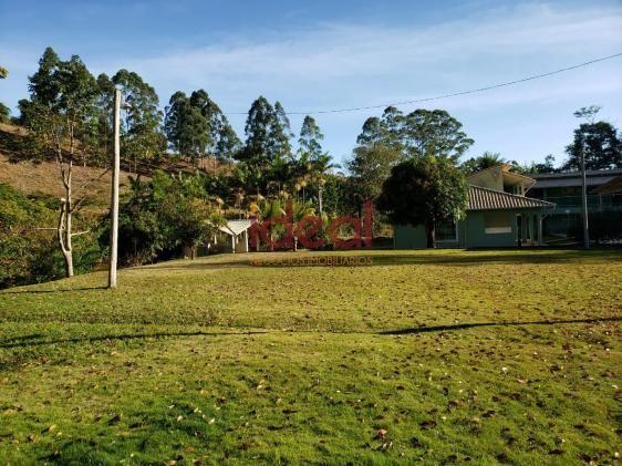 Sítio à venda, 8 quartos, 5 vagas, Zona rural - Viçosa/MG - Foto 10