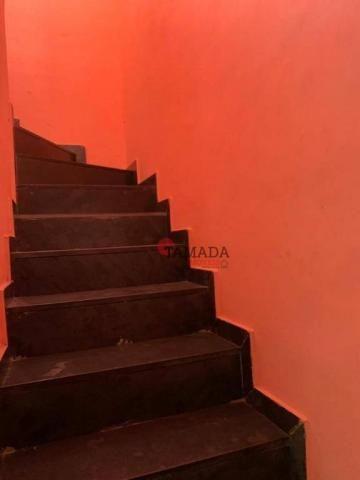 Sobrado com 2 dormitórios à venda, 75 m² por R$ 256.000,00 - Vila Santa Teresinha - São Pa - Foto 8