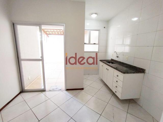 Apartamento para aluguel, 2 quartos, Centro - Viçosa/MG - Foto 3